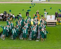 3999 VHS Graduation 2011 061111