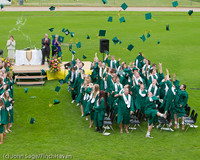 4000 VHS Graduation 2011 061111