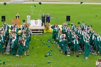 4010 VHS Graduation 2011 061111
