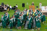 4018 VHS Graduation 2011 061111