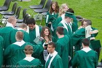 4077 VHS Graduation 2011 061111