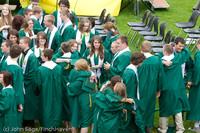 4081 VHS Graduation 2011 061111