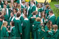 4082 VHS Graduation 2011 061111