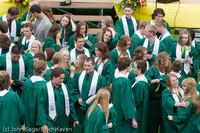 4084 VHS Graduation 2011 061111