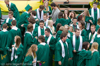 4086 VHS Graduation 2011 061111