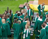 4089 VHS Graduation 2011 061111