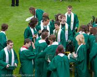 4092 VHS Graduation 2011 061111