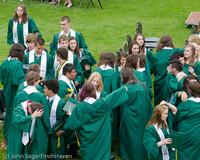 4095 VHS Graduation 2011 061111