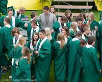 4100 VHS Graduation 2011 061111