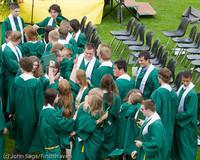 4103 VHS Graduation 2011 061111