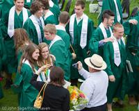 4140 VHS Graduation 2011 061111