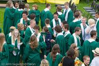 4148 VHS Graduation 2011 061111