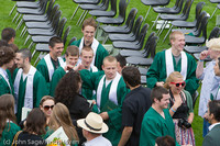 4153 VHS Graduation 2011 061111