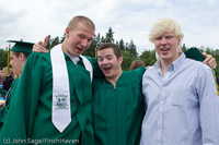 4292 VHS Graduation 2011 061111