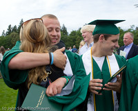 4309 VHS Graduation 2011 061111
