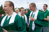 4312 VHS Graduation 2011 061111