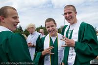 4315 VHS Graduation 2011 061111