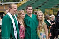 4367 VHS Graduation 2011 061111
