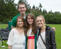 4377 VHS Graduation 2011 061111