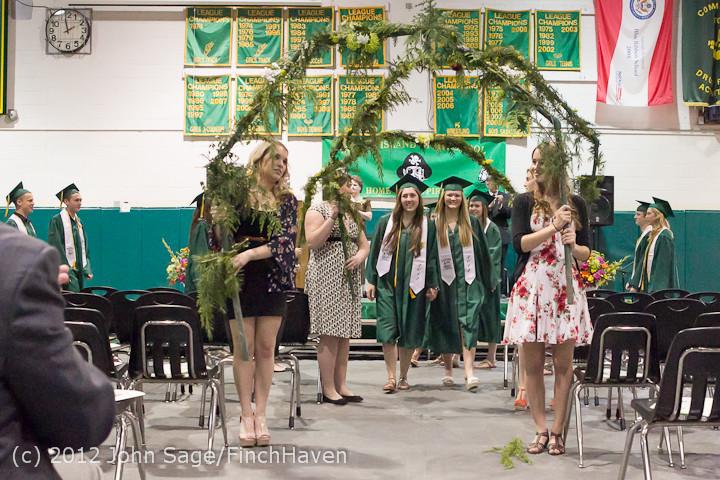 3035 VHS Graduation 2012 060912