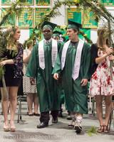 3063 VHS Graduation 2012 060912