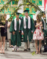 3067 VHS Graduation 2012 060912
