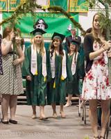 3107 VHS Graduation 2012 060912