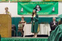 3375 VHS Graduation 2012 060912