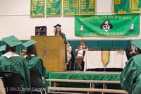 3380 VHS Graduation 2012 060912