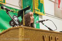 3382 VHS Graduation 2012 060912