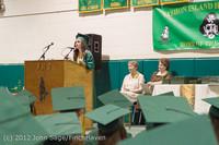 3395 VHS Graduation 2012 060912