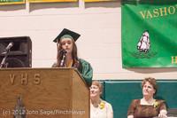 3398 VHS Graduation 2012 060912