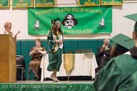 3404 VHS Graduation 2012 060912