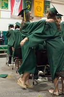 3418 VHS Graduation 2012 060912