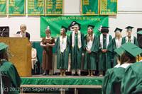 3469 VHS Graduation 2012 060912