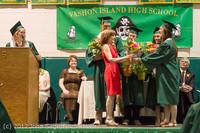 3507 VHS Graduation 2012 060912