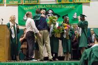 3547 VHS Graduation 2012 060912