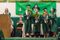 3564 VHS Graduation 2012 060912