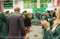 3565 VHS Graduation 2012 060912