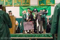 3583 VHS Graduation 2012 060912