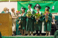 3606 VHS Graduation 2012 060912