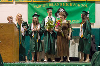 3618 VHS Graduation 2012 060912