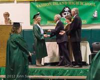 3626 VHS Graduation 2012 060912