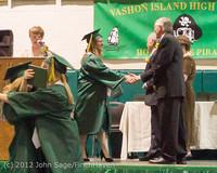 3659 VHS Graduation 2012 060912