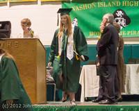 3668 VHS Graduation 2012 060912