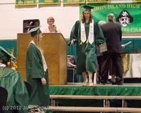 3672 VHS Graduation 2012 060912