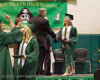 3687 VHS Graduation 2012 060912