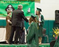 3691 VHS Graduation 2012 060912