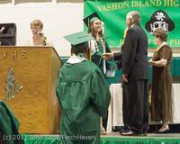 3743 VHS Graduation 2012 060912