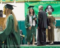 3760 VHS Graduation 2012 060912